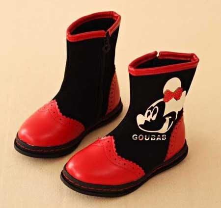 قیمت کفش بچه گانه چراغدار ال ای دی زیباترین و جدیدترین نیم بوت و بوتین های دخترانه - Tapatalk