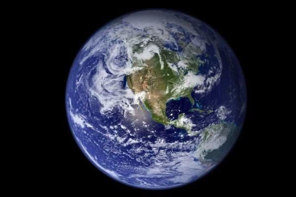 بوجود امدن اب در زمین
