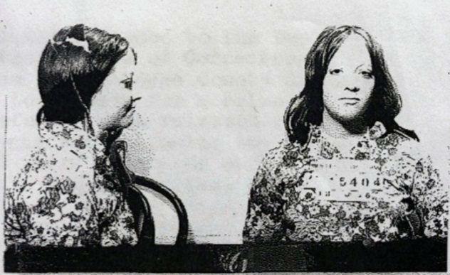 زنانی که موفق به فرار از زندان شده اند
