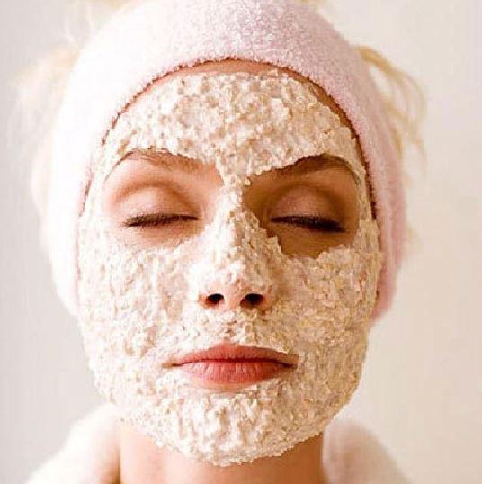 اصلاح طبیعی موی صورت