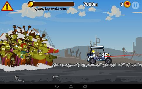 1419293241635 - دانلود بازی زامبی سفر به جاده اندروید Zombie Road Trip