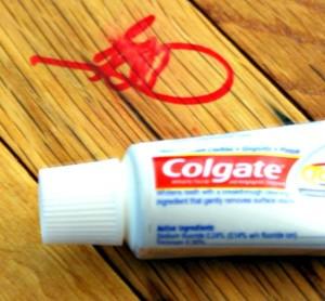 1420995442423 - ترفندهای خانه داری از تمیز کردن مایکرویو تا پاک کردن رنگ ماژیک