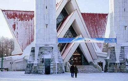 1421077962131 - مسجد لاله در سیبری روسیه