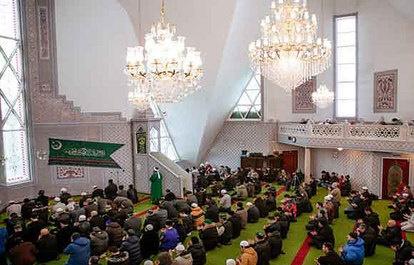 1421077964992 - مسجد لاله در سیبری روسیه