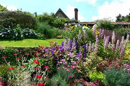 143492626571 - زیباترین باغهای جهان