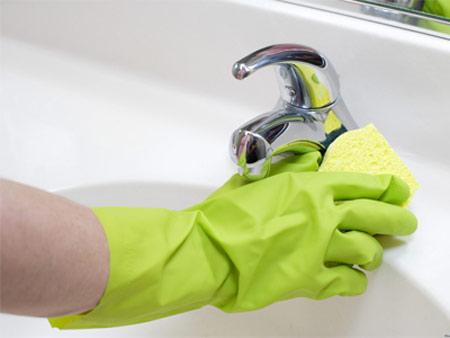 1443828157532 - روش های ضدعفونی کردن خانه از باکتری و ویروس