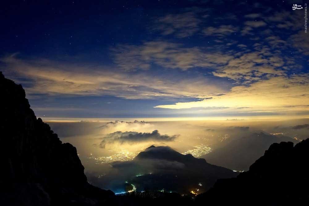 146278948074692 - دره شگفتانگیز لاگو دیاولگینت در ایتالیا